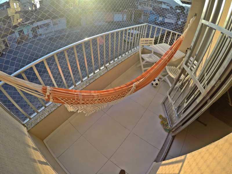 GOPR9586 - Amplo apartamento de 2 quartos - Nilópolis - Venda - PMAP20121 - 5