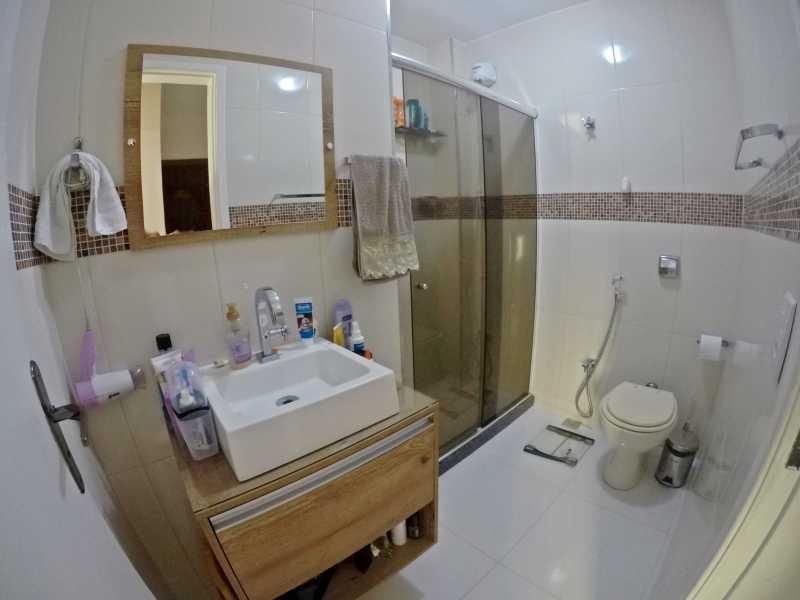 GOPR9590 - Amplo apartamento de 2 quartos - Nilópolis - Venda - PMAP20121 - 9