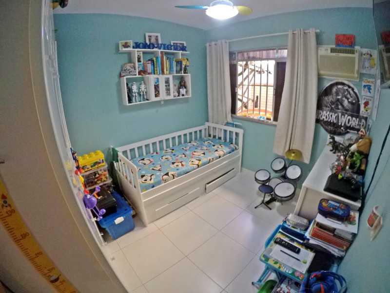 GOPR9594 - Amplo apartamento de 2 quartos - Nilópolis - Venda - PMAP20121 - 11