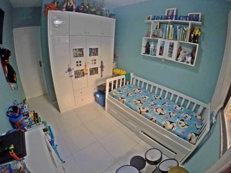 GOPR9595 - Amplo apartamento de 2 quartos - Nilópolis - Venda - PMAP20121 - 12