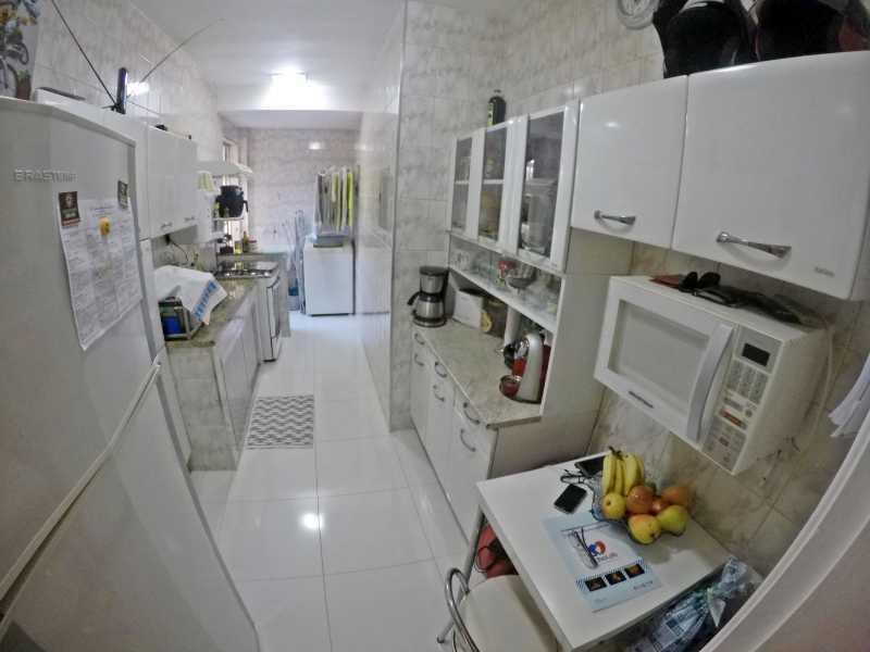 GOPR9596 - Amplo apartamento de 2 quartos - Nilópolis - Venda - PMAP20121 - 13