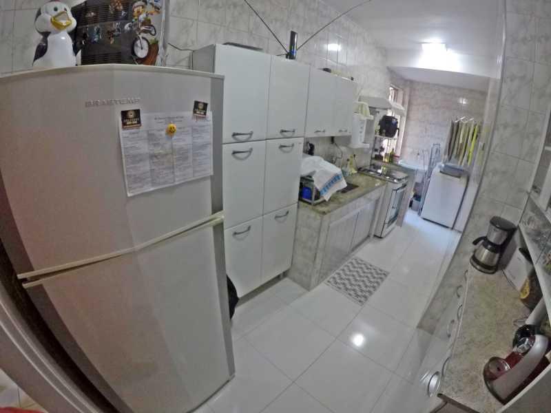 GOPR9597 - Amplo apartamento de 2 quartos - Nilópolis - Venda - PMAP20121 - 14