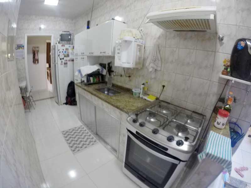 GOPR9598 - Amplo apartamento de 2 quartos - Nilópolis - Venda - PMAP20121 - 15