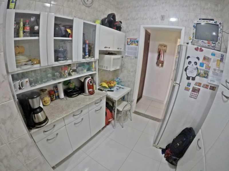 GOPR9599 - Amplo apartamento de 2 quartos - Nilópolis - Venda - PMAP20121 - 16
