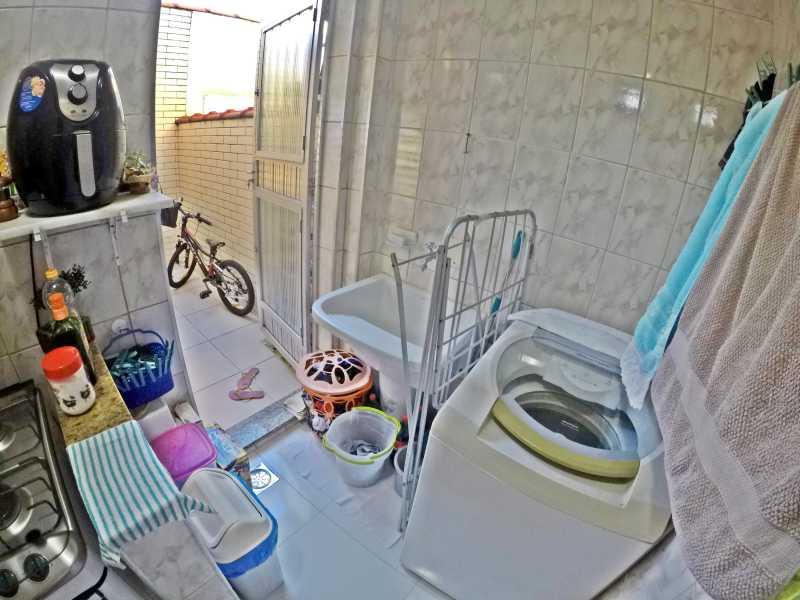 GOPR9600 - Amplo apartamento de 2 quartos - Nilópolis - Venda - PMAP20121 - 17