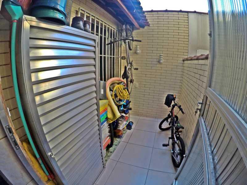 GOPR9601 - Amplo apartamento de 2 quartos - Nilópolis - Venda - PMAP20121 - 18