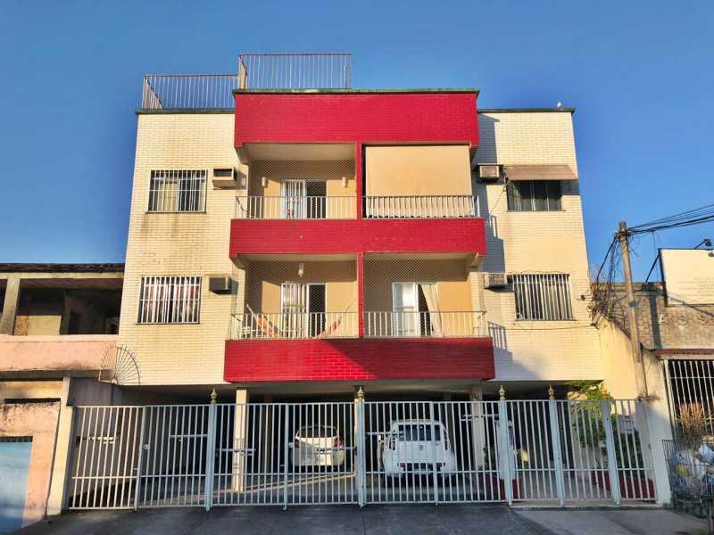 571c26f8-74f0-4581-b9fd-3706dc - Amplo apartamento de 2 quartos - Nilópolis - Venda - PMAP20121 - 1