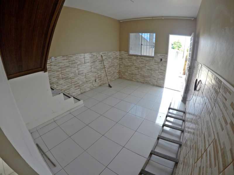 GOPR0001 - Linda casa duplex independente com 2 quartos - PMCA20253 - 7