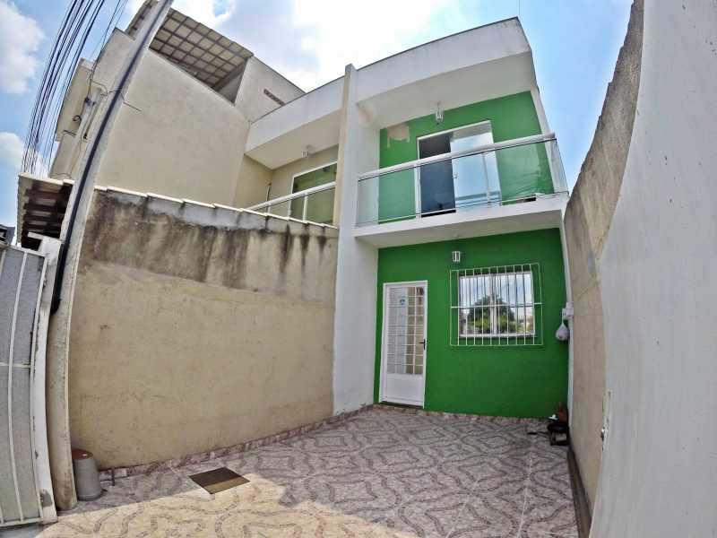 GOPR0005 - Linda casa duplex independente com 2 quartos - PMCA20253 - 3