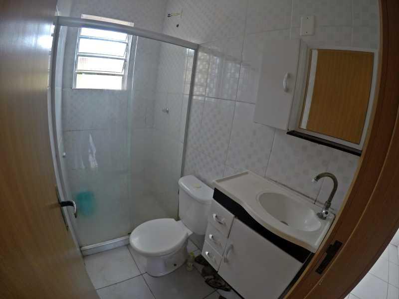 GOPR9995 - Linda casa duplex independente com 2 quartos - PMCA20253 - 12