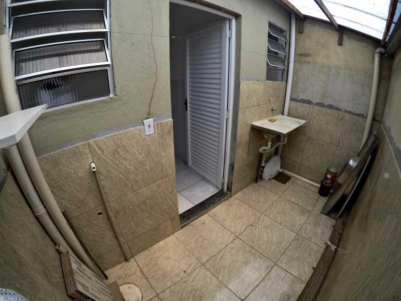 GOPR9998 - Linda casa duplex independente com 2 quartos - PMCA20253 - 14