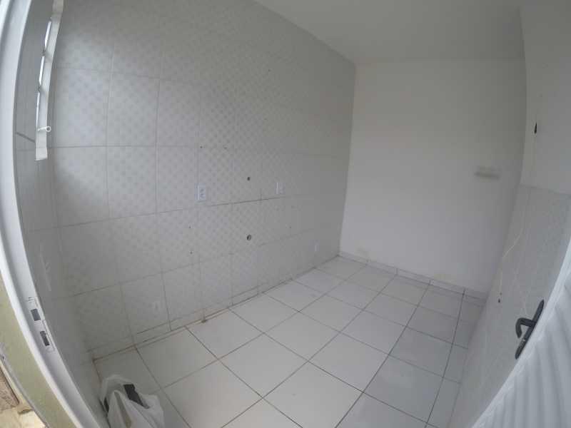 GOPR9999 - Linda casa duplex independente com 2 quartos - PMCA20253 - 15