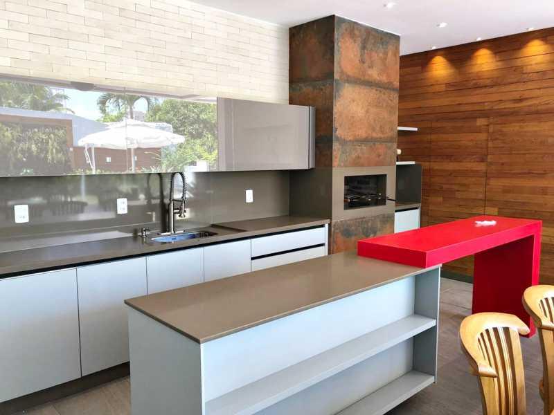 d7aeeac8-0b5d-4b6a-9ab7-c32351 - Linda Casa no Condomínio Del Lago - PMCN40005 - 24