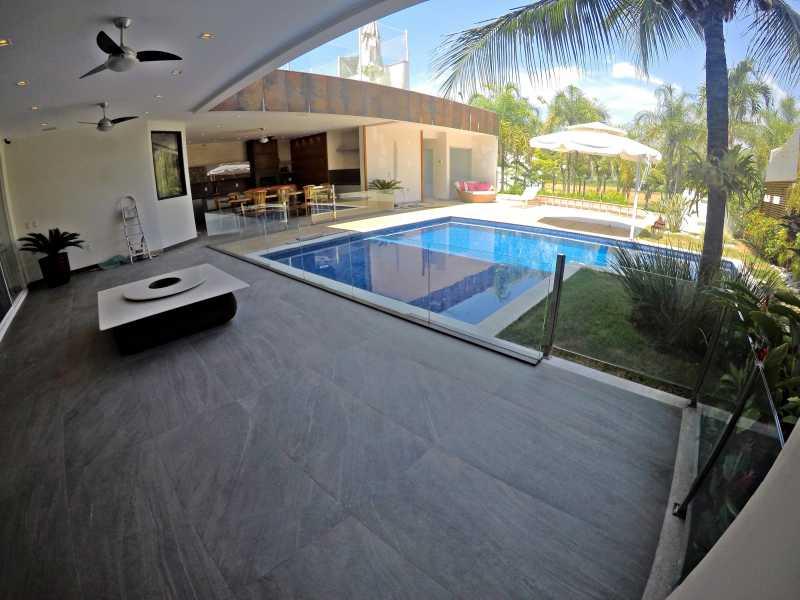 GOPR0117 - Linda Casa no Condomínio Del Lago - PMCN40005 - 30