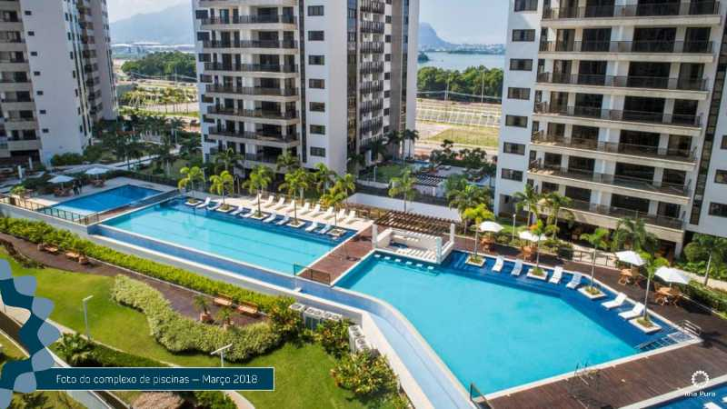 1083607609b - O condomínio mais moderno da Barra da Tijuca. - PMAP30035 - 3