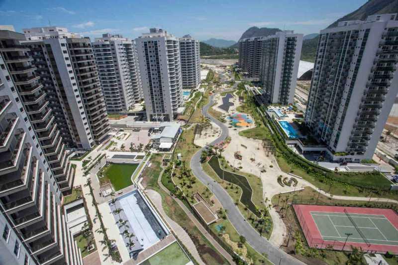 ilhapura22 - O condomínio mais moderno da Barra da Tijuca. - PMAP30035 - 9
