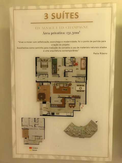 IMG_7270 - O condomínio mais moderno da Barra da Tijuca. - PMAP30035 - 11