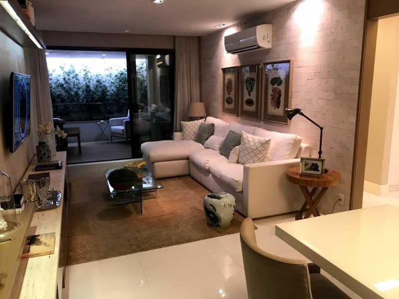 IMG_7271 - O condomínio mais moderno da Barra da Tijuca. - PMAP30035 - 12
