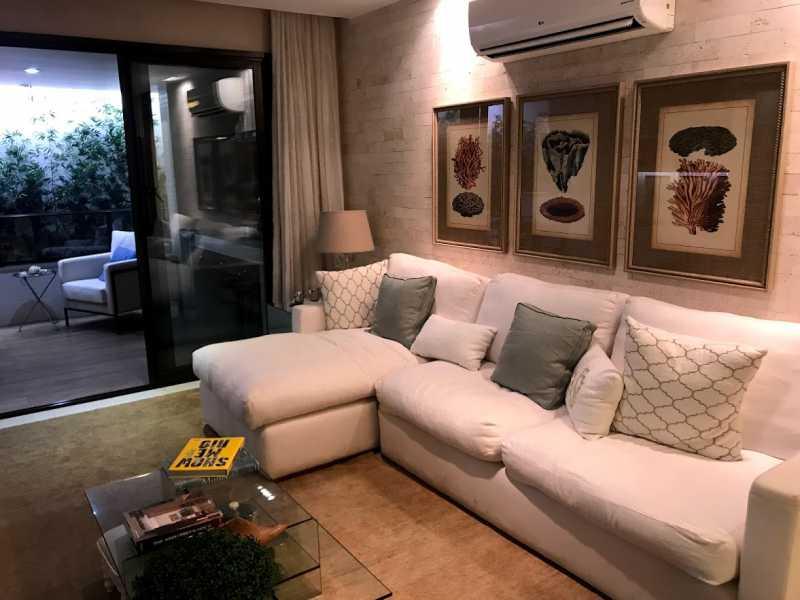 IMG_7272 - O condomínio mais moderno da Barra da Tijuca. - PMAP30035 - 13