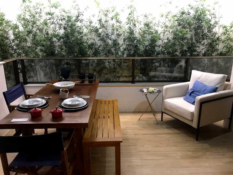 IMG_7275 - O condomínio mais moderno da Barra da Tijuca. - PMAP30035 - 16
