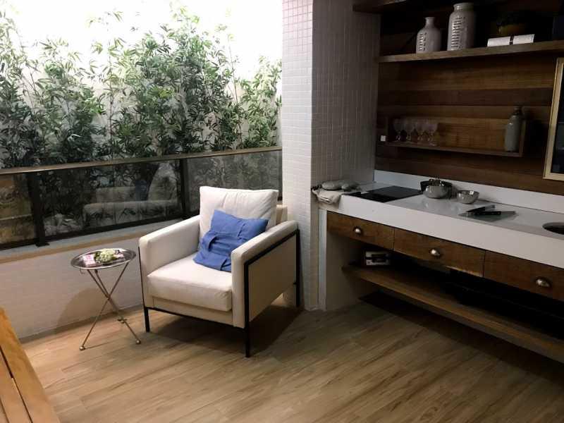 IMG_7276 - O condomínio mais moderno da Barra da Tijuca. - PMAP30035 - 17