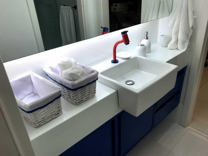 IMG_7281 - O condomínio mais moderno da Barra da Tijuca. - PMAP30035 - 22