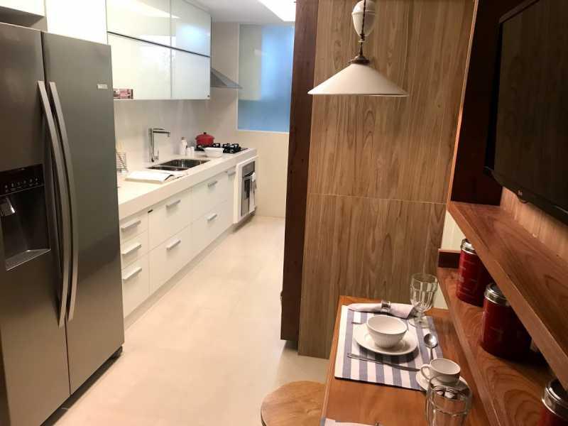 IMG_7287 - O condomínio mais moderno da Barra da Tijuca. - PMAP30035 - 27