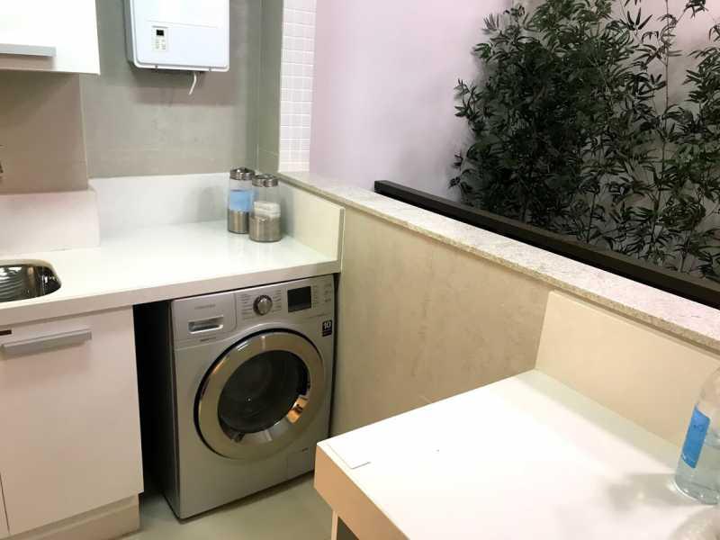 IMG_7290 - O condomínio mais moderno da Barra da Tijuca. - PMAP30035 - 30