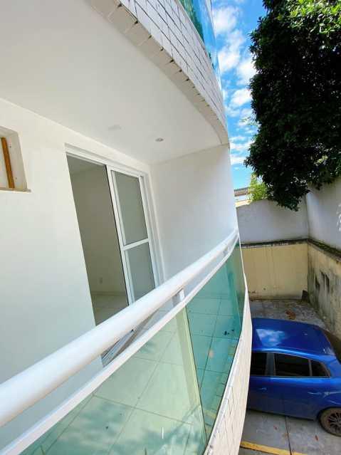 97814048_1844883038969483_2201 - Apartamento para locação em Mesquita com ótima localização !!! - PMAP20127 - 3