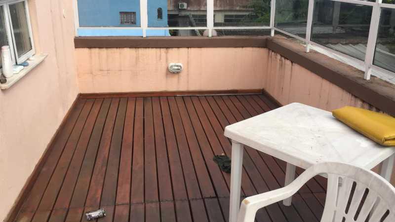 06. - Cobertura 3 quartos à venda Califórnia, Nova Iguaçu - R$ 600.000 - PMCO30001 - 4