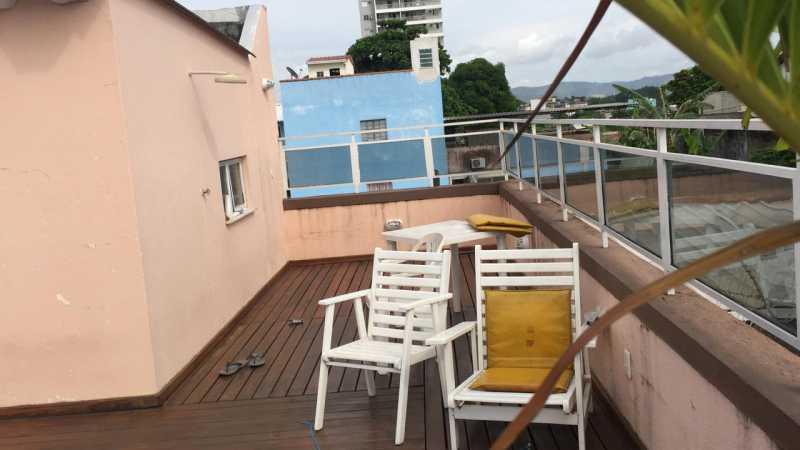 07. - Cobertura 3 quartos à venda Califórnia, Nova Iguaçu - R$ 600.000 - PMCO30001 - 5