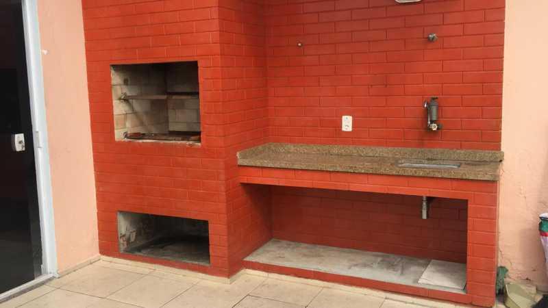 08. - Cobertura 3 quartos à venda Califórnia, Nova Iguaçu - R$ 600.000 - PMCO30001 - 6