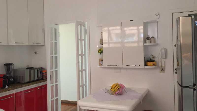 14. - Cobertura 3 quartos à venda Califórnia, Nova Iguaçu - R$ 600.000 - PMCO30001 - 12