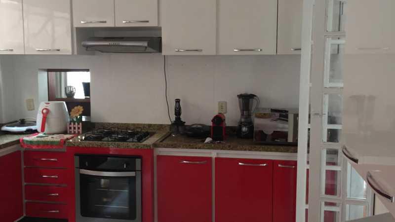 17. - Cobertura 3 quartos à venda Califórnia, Nova Iguaçu - R$ 600.000 - PMCO30001 - 13