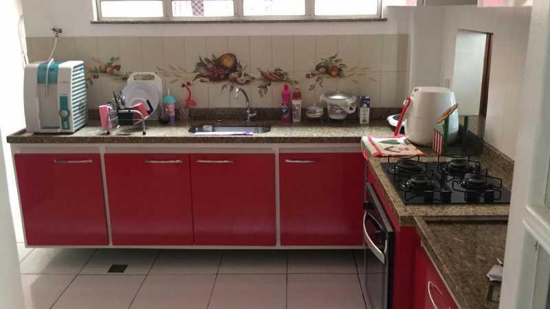 18. - Cobertura 3 quartos à venda Califórnia, Nova Iguaçu - R$ 600.000 - PMCO30001 - 14
