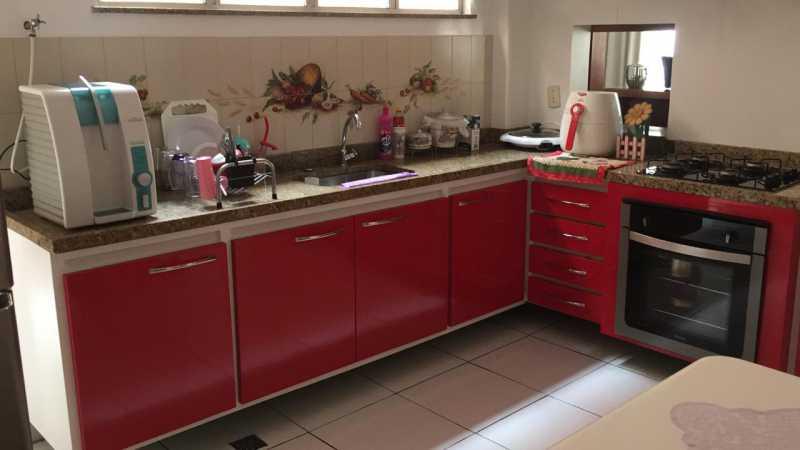 19. - Cobertura 3 quartos à venda Califórnia, Nova Iguaçu - R$ 600.000 - PMCO30001 - 15