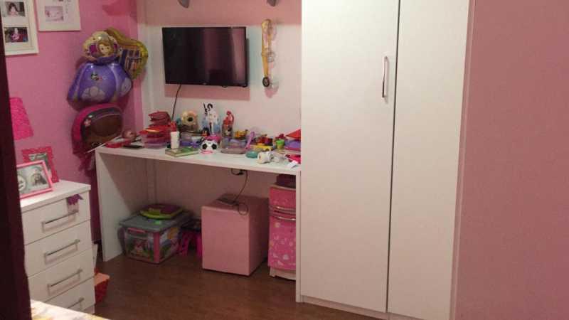 25. - Cobertura 3 quartos à venda Califórnia, Nova Iguaçu - R$ 600.000 - PMCO30001 - 19