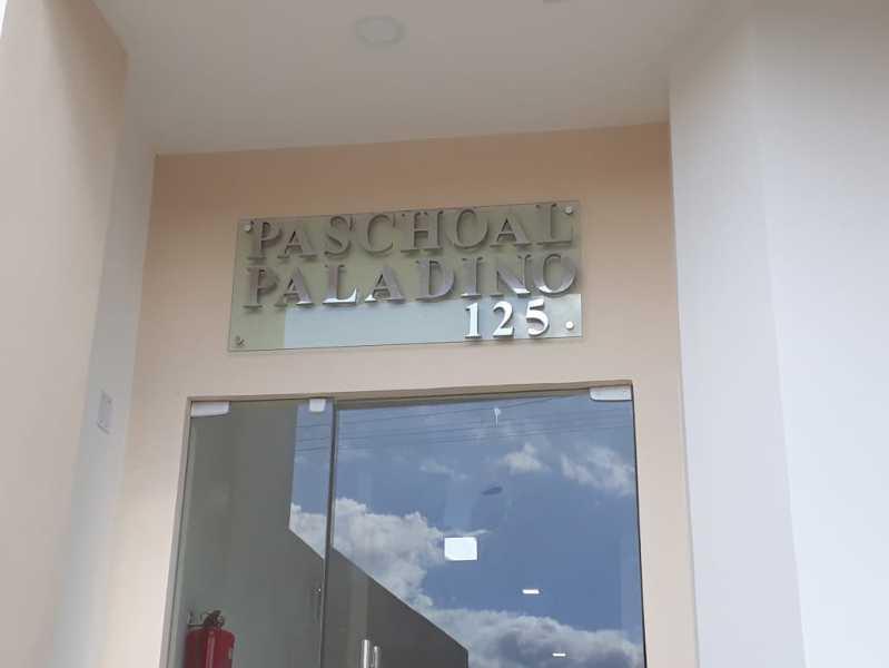 Paschoal Paladino - Apartamento 2 quartos à venda Chacrinha, Nova Iguaçu - R$ 320.000 - PMAP20135 - 4