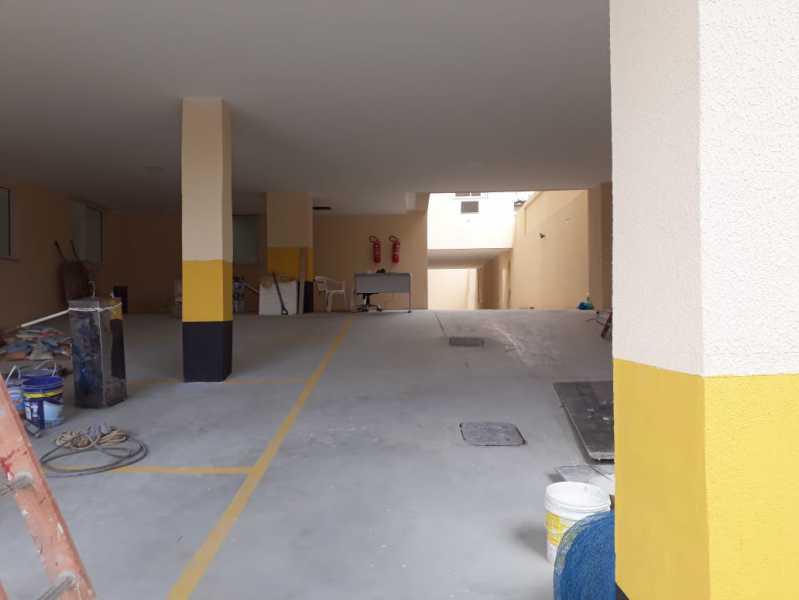 WhatsApp Image 2018-07-11 at 1 - Apartamento 2 quartos à venda Chacrinha, Nova Iguaçu - R$ 320.000 - PMAP20135 - 7