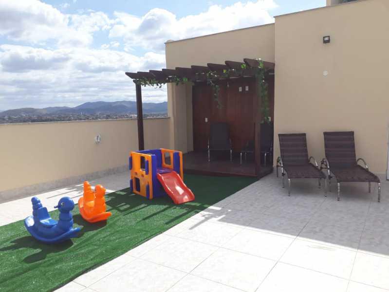 WhatsApp Image 2018-07-11 at 1 - Apartamento 2 quartos à venda Chacrinha, Nova Iguaçu - R$ 320.000 - PMAP20135 - 24