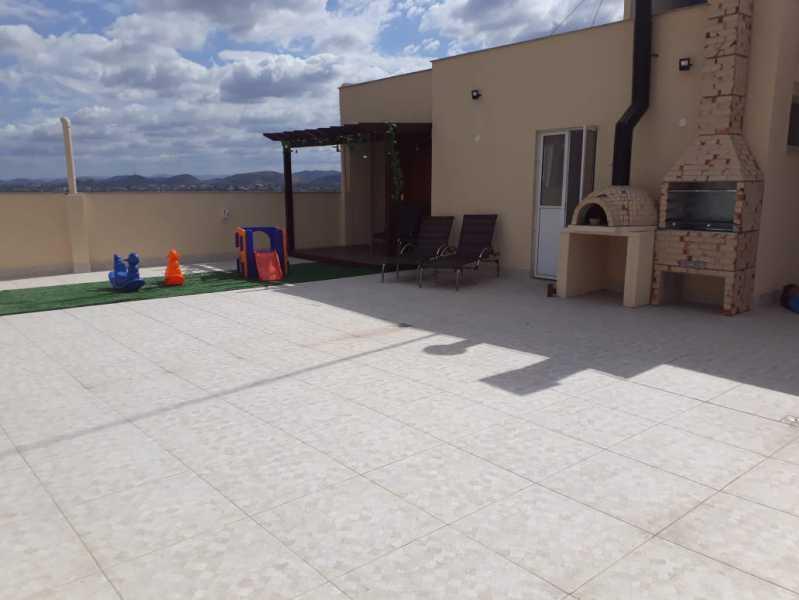 WhatsApp Image 2018-07-11 at 1 - Apartamento 2 quartos à venda Chacrinha, Nova Iguaçu - R$ 320.000 - PMAP20135 - 25
