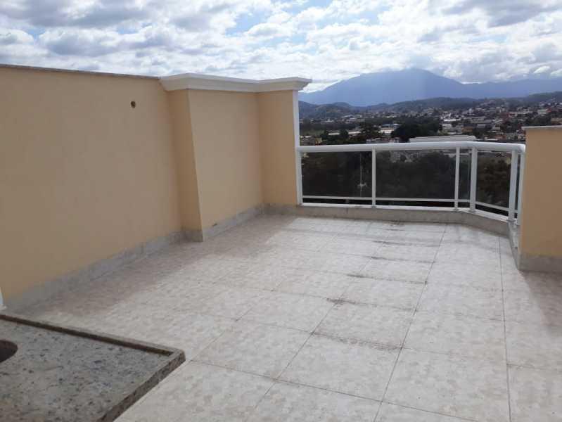 WhatsApp Image 2018-07-11 at 1 - Apartamento 2 quartos à venda Chacrinha, Nova Iguaçu - R$ 320.000 - PMAP20135 - 28