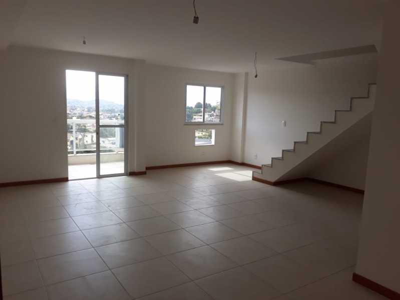 WhatsApp Image 2018-07-11 at 1 - Apartamento 2 quartos à venda Chacrinha, Nova Iguaçu - R$ 320.000 - PMAP20135 - 19
