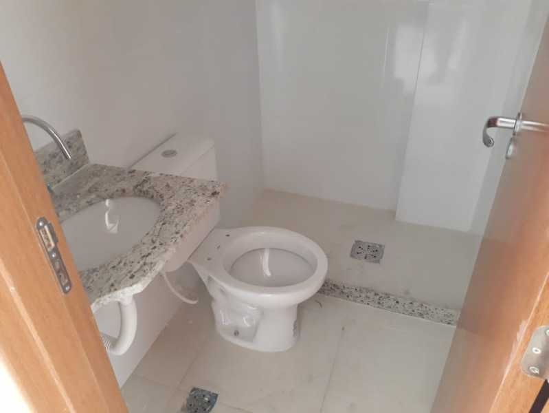 WhatsApp Image 2018-07-11 at 1 - Apartamento 2 quartos à venda Chacrinha, Nova Iguaçu - R$ 320.000 - PMAP20135 - 18
