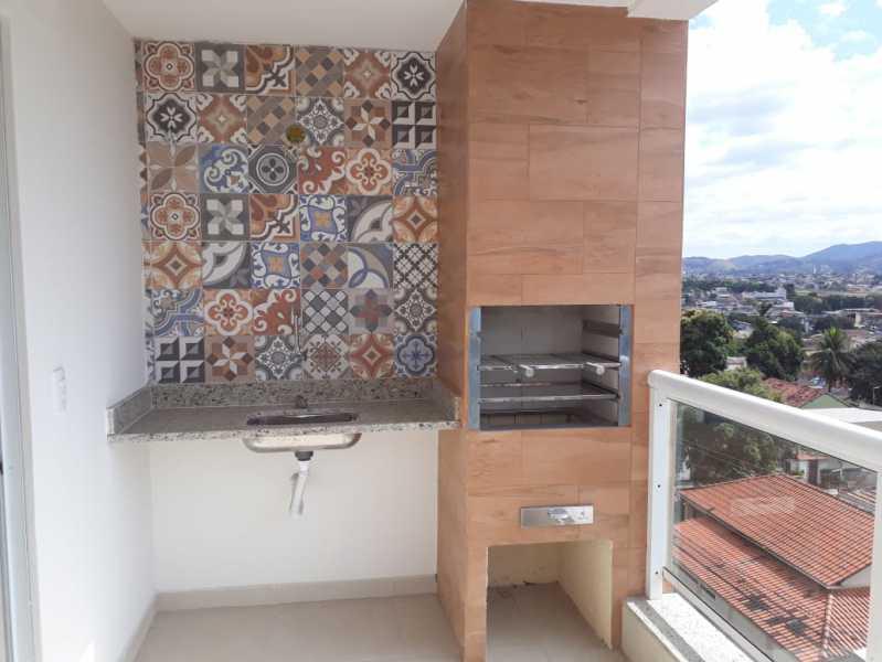WhatsApp Image 2018-07-11 at 1 - Apartamento 2 quartos à venda Chacrinha, Nova Iguaçu - R$ 320.000 - PMAP20135 - 17