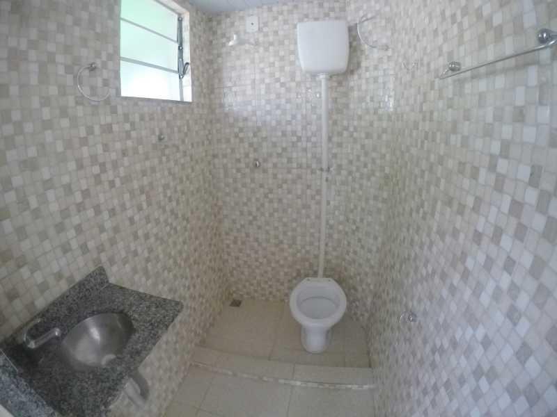 GOPR0685 - Apartamento para locação de um quarto na Vila Emil - Mesquita - PMAP10019 - 6