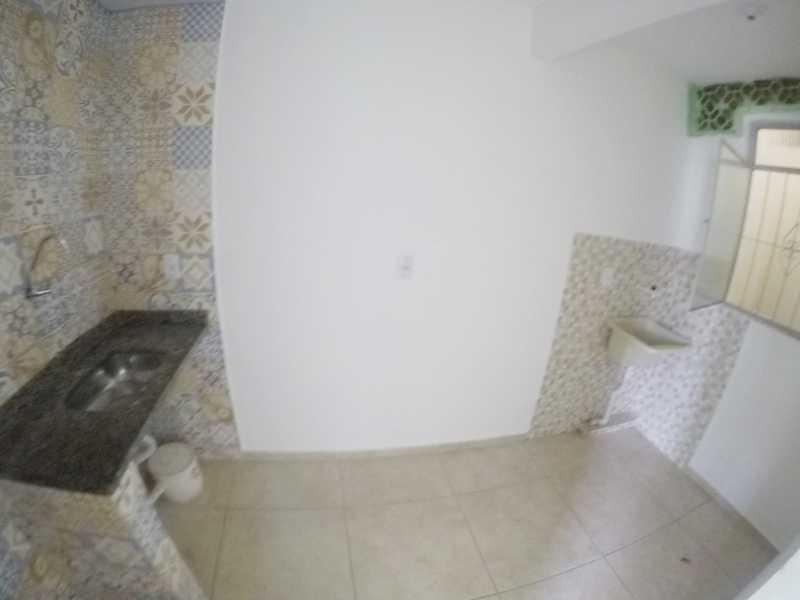 GOPR0686 - Apartamento para locação de um quarto na Vila Emil - Mesquita - PMAP10019 - 7