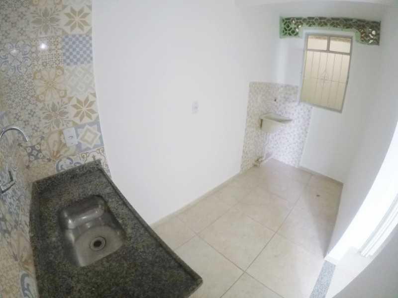 GOPR0687 - Apartamento para locação de um quarto na Vila Emil - Mesquita - PMAP10019 - 8