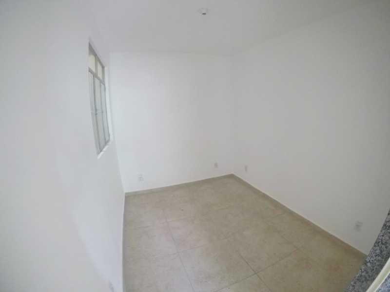 GOPR0688 - Apartamento para locação de um quarto na Vila Emil - Mesquita - PMAP10019 - 9