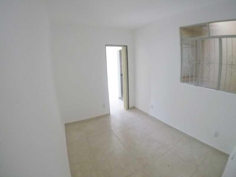 GOPR0689 - Apartamento para locação de um quarto na Vila Emil - Mesquita - PMAP10019 - 10